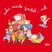 Asko maite zaitut, nik by Various Artists