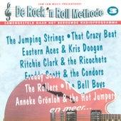 De Rock 'n Roll Methode Vol. 3 by Various Artists