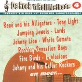 De Rock 'n Roll Methode Vol. 4 by Various Artists
