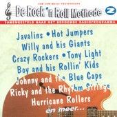 De Rock 'n Roll Methode Vol. 2 (Indo Rock) by Various Artists