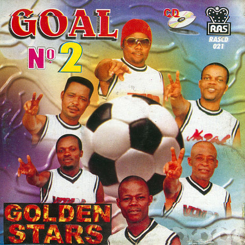Goal No.2 by Golden Stars