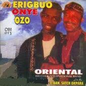 Erigbuo Onye Ozo by Oriental Brothers International Band