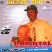 Ibezim Ako by Oriental Brothers International Band