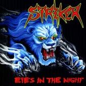 Eyes In The Night by Striker