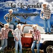 Conquistandote: Special Edition by La Leyenda