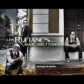 Amor, Odio y Conciencia by Los Rufianes
