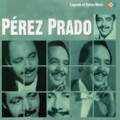 Pérez Prado by Perez Prado