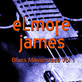 Blues Masterclass, Vol. 1 by Elmore James