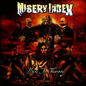 Heirs to Thievery by Misery Index