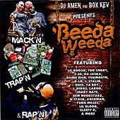 DJ Amen & Box Kev Present: Mack'n, Trap'n, & Rap'n by Various Artists