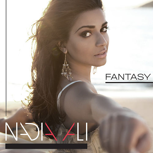 Fantasy (Extended Club Remixes) Pt. 2 by Nadia Ali