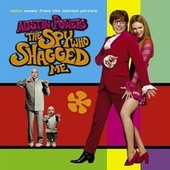 More Music From The Motion Picture Austin Powers: The Spy Who Shagged Me by Various Artists
