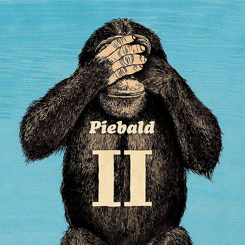 Volume II by Piebald