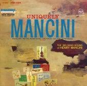 Uniquely Manicini by Henry Mancini