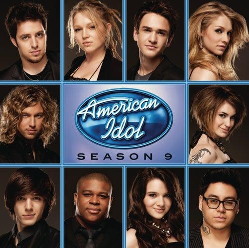 American Idol: Season 9 by American Idol