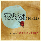 Straight Up by Stars Of Track And Field