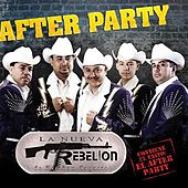 After Party by La Nueva Rebelion