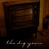The Dig Years: 2001-2005 by Jackie Greene