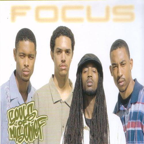 Focus by Souls of Mischief