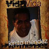 Vida by Kinito Méndez