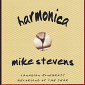 Harmonica by Mike Stevens