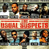 The Usual Suspects by Swisha House