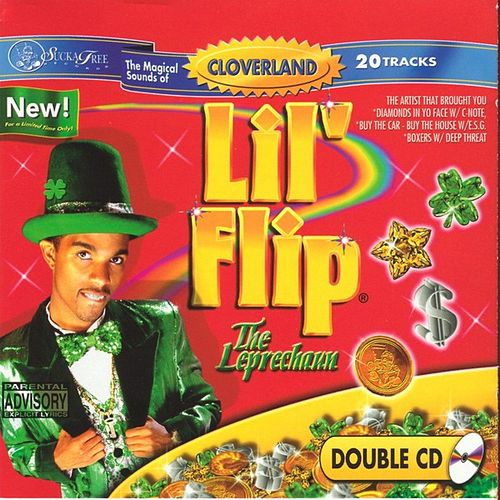 The Leprechaun (Original Version) by Lil' Flip