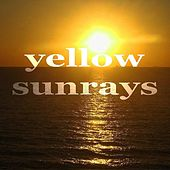 Yellow Sunrays (Aerobic Beach House Music) by Various Artists