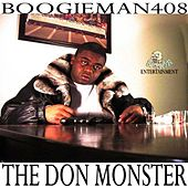 The Don Monster by Various Artists