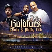 Across The Water - Single by Goldtoes