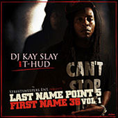 Last Name Point 5 First Name 36 von Various Artists