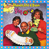 Sing A to Z by Sharon Lois and Bram