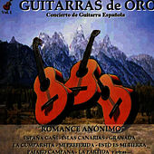 Spanish Guitar Concert. Concierto de Guitarra Española by Las Guitarras De Oro