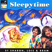 Sleepytime by Sharon Lois and Bram