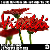 Vivaldi: Double Flute Concerto in C Major RV 533 by Eugen Duvier