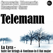 Telemann: La Lyra - Suite for Strings & Continuo in E flat major by Hanspeter Gmur