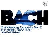 Bach: Brandenburg Concerto No. 2 in F major, BWV 1047 by Herbert Waltl