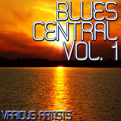 Blues Central, Vol. 1 by Various Artists
