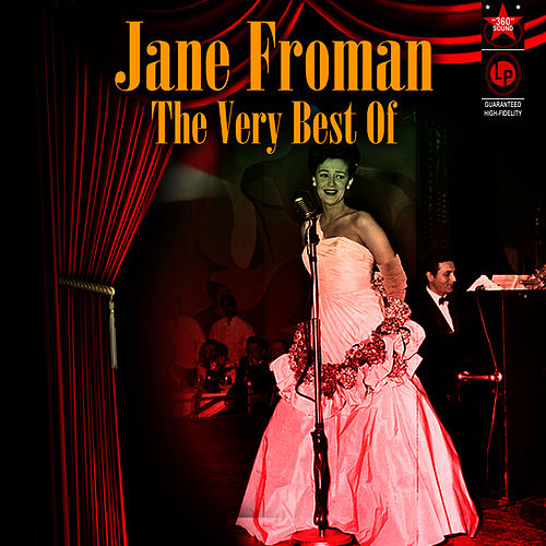 The Very Best Of by Jane Froman