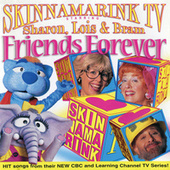 Friends Forever by Sharon Lois and Bram