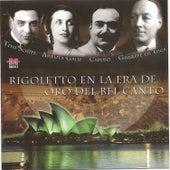 Rigoletto en la era de oro del bel canto by Ali Rostane