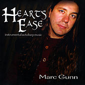 Heart's Ease: Instrumental Autoharp Music by Marc Gunn