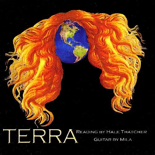 Terra by Hale Thatcher