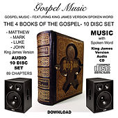 Gospel Music by Gospel Music