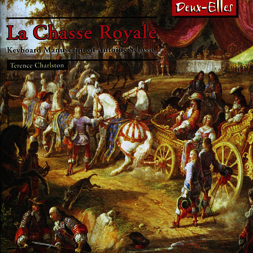 La Chasse Royale by Terence Charlston
