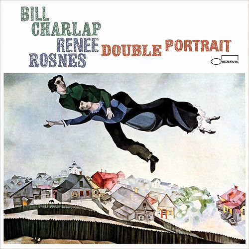 Double Portrait by Bill Charlap