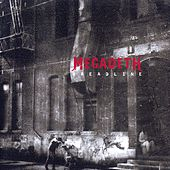 Breadline EP by Megadeth