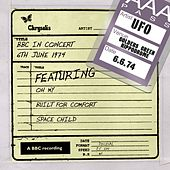 BBC In Concert (6th June 1974) by UFO