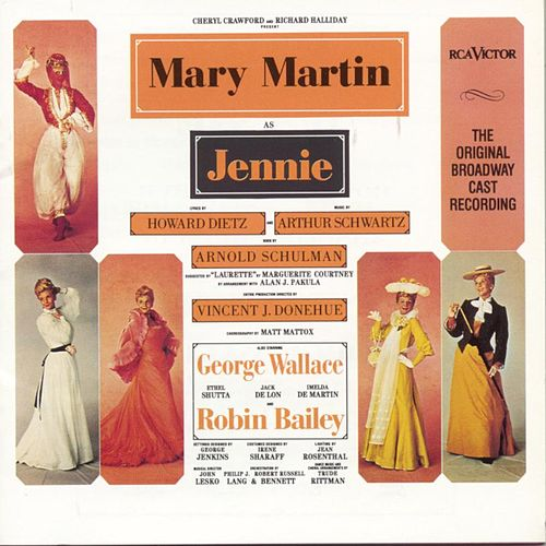 Jennie (Original Broadway Cast Recording) by Various Artists
