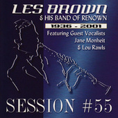 Session 55: 1936-2001 by Les Brown